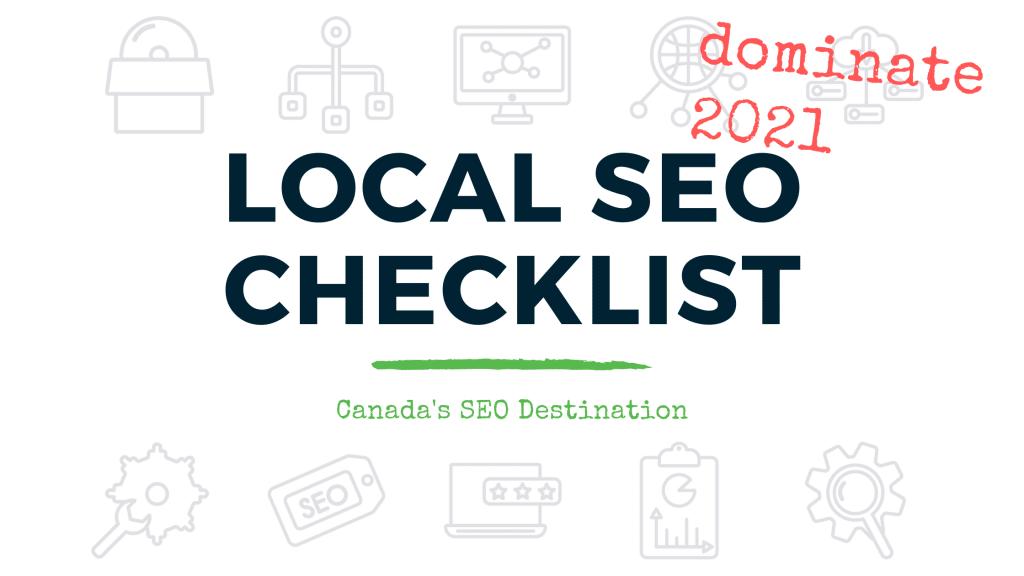 local-seo-checklist